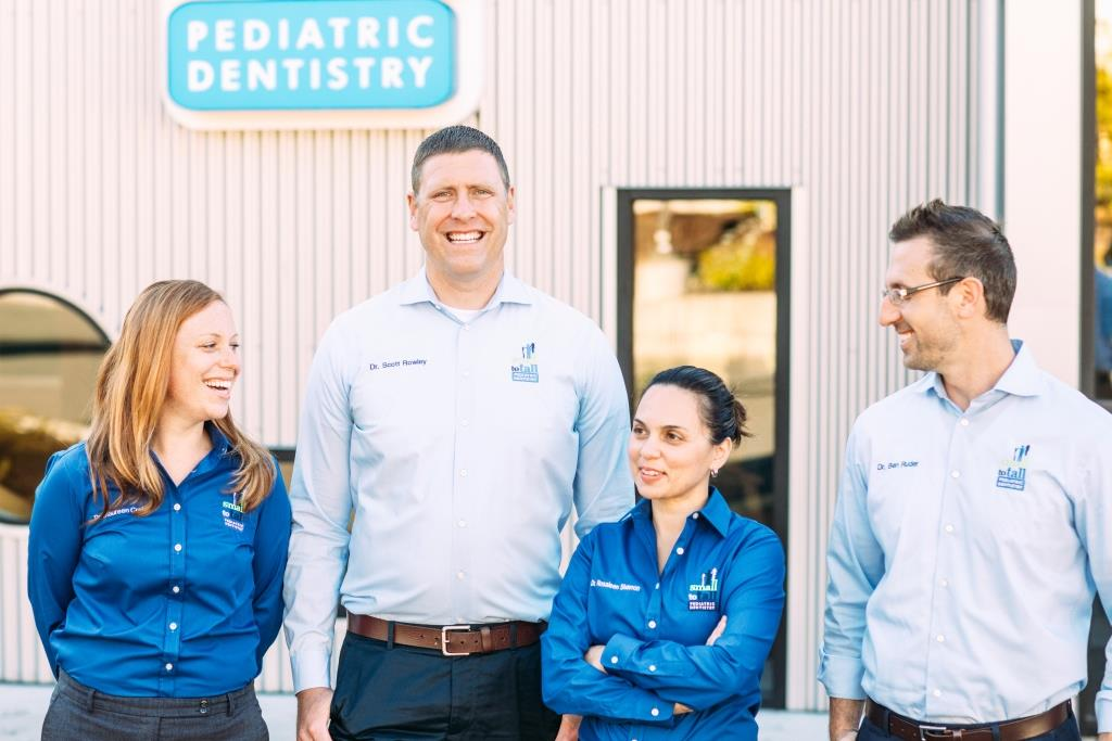 Small To Tall | Pediatric Dentists | Top Rated Dentists | Olympia, WA