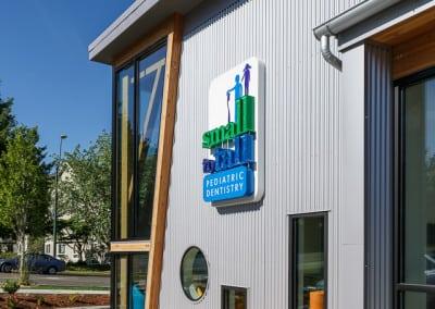 Award-winning Building - Small To Tall Pediatric Dentistry